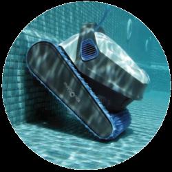 Ρομπότ Καθαρισμού Πισίνας